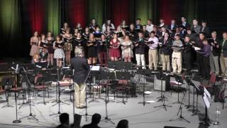 Download Lagu Roanoke College Choir Rodger's and Hammerstein The King and I Medley Gratis STAFABAND
