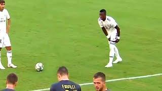 Vinícius Júnior ● Best Skills Moves Ever