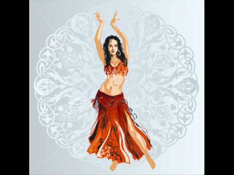 Arabic Belly Dance Mezdeke Beledi video
