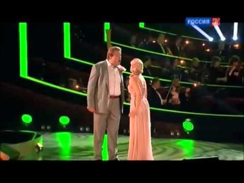 Дарья Терехова и Сергей Балашов. Любовный напиток