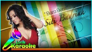 Download Lagu Ziti Badriah - Bara Bere - Video Lirik Karaoke Musik Dangdut Terbaru - NSTV Gratis STAFABAND