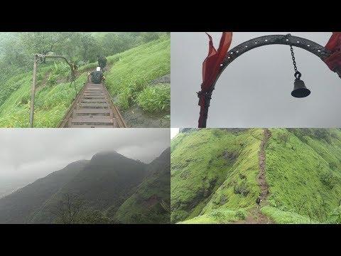 Peb Fort  Vikatgad - Neral | Wandering Weekends