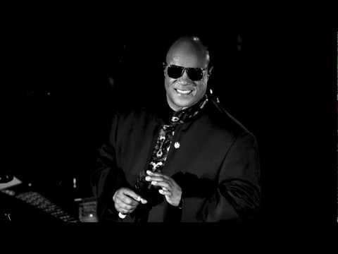 Stevie Wonder - Can