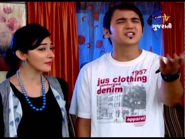 Tari Aankh No Afini - તારી આંખ નો અફીની - 16th September 2014 - Full Episode