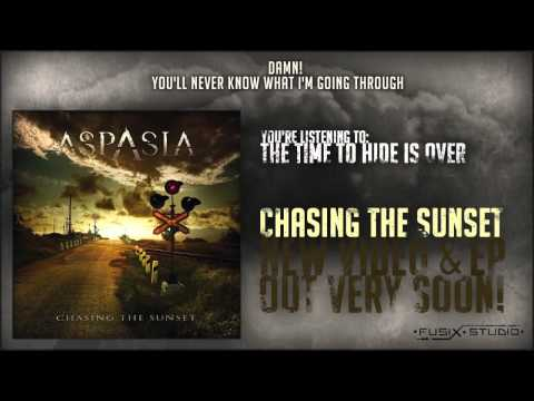 Aspasia - The time to hide is over (Lyric Video)