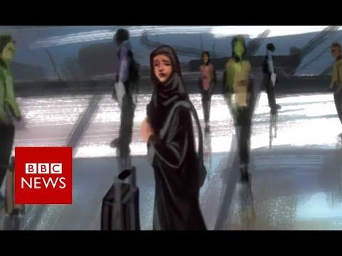 Download  'Why I fled Saudi Arabia and sought asylum in the UK' - BBC News Gratis, download lagu terbaru