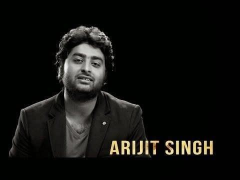 Arijit Singh sings Fatafati Football at Salt Lake Stadium