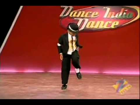New michael jackson from Pakistan.flv