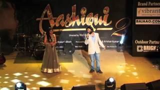 Arijit Singh Live Tum Hi Ho