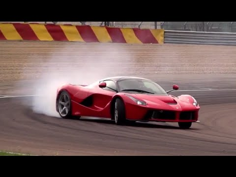 Ferrari, Ferrari, Ferrari - /DRIVE on NBC Sports: EP05  PT3