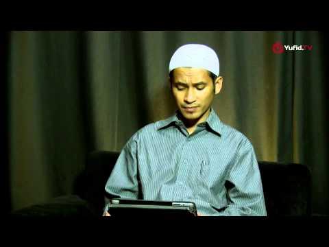 Serial Kultum Ramadhan: Sunnah-Sunnah Dalam Berpuasa - Ustadz Abduh Tuasikal
