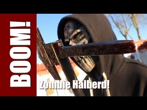 ZOMBIES - WTF is this weapon?