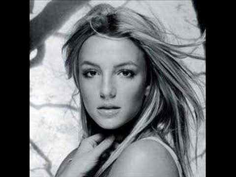 Break The Ice - Britney Spears (instrumental) video