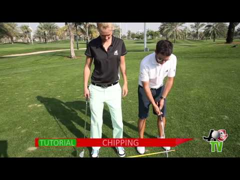 Arabian Golf TV Pilot Episode Part 1 - AGTV