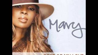 Mary J. Blige Ft. Stat Quo - Be Without You (Remix)