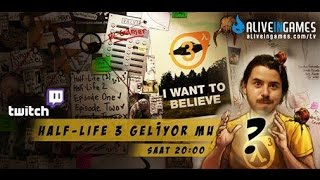 Half-Life Nasıl Oynanır? GMAN'ın Sırları