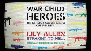 Lily Allen - Straight To Hell