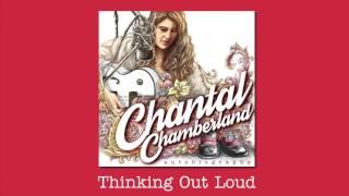 Chantal Chamberland Thinking Out Loud Audio