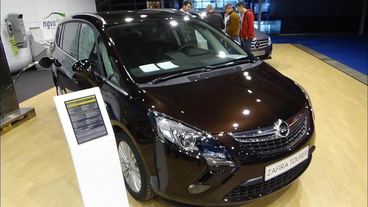 Opel Zafira Tourer 2015 2015 Opel Zafira Tourer Cosmo