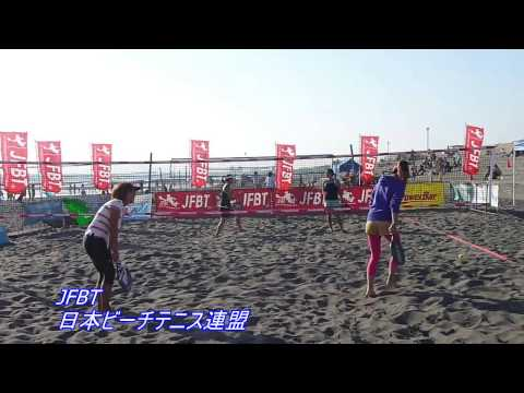 MOVIE | 湘南国際 女子決勝