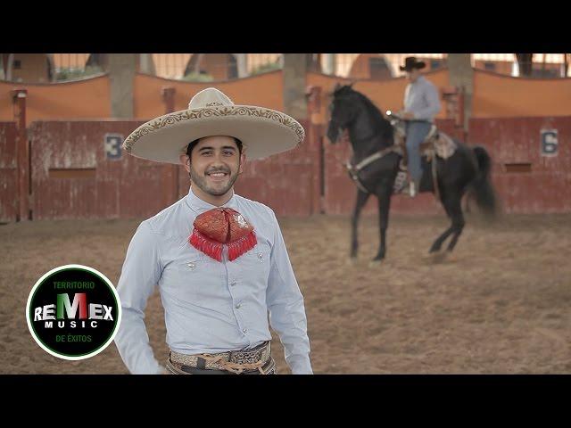 Diego Herrera - El Ranchero y el Charro ft. Leandro Ríos (Video Oficial)