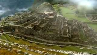 "Especiales Pirry: ""Machu Picchu"" el último secreto"