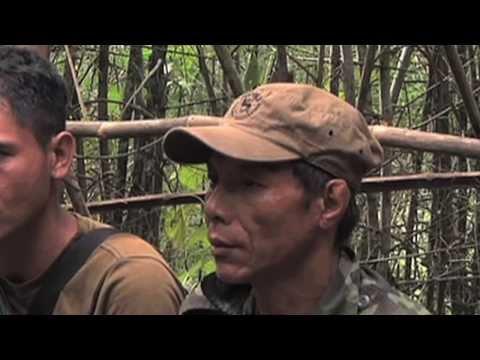 Landmines in Burma 2013: Karen and Kachin State