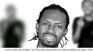 """Parodie de """"7 seconds"""" - La riposte de Youssou NDOUR"""
