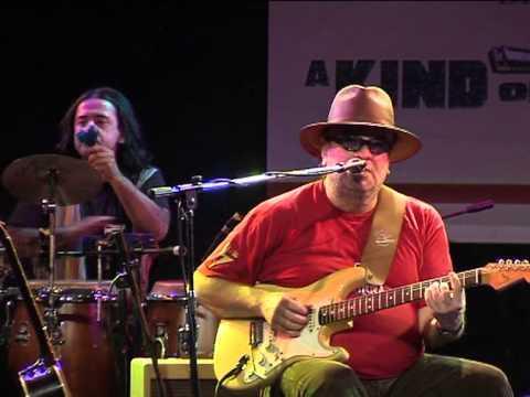 Roberto Ciotti No More Blue tratto da My blues live stazione birra