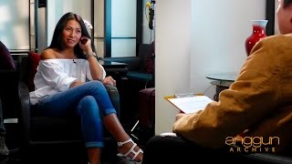 Daud Yusof interviews Anggun in