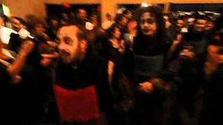 Bajada (completa) - Agarrate Catalina 10 años @ La Trastienda 18.05.2012