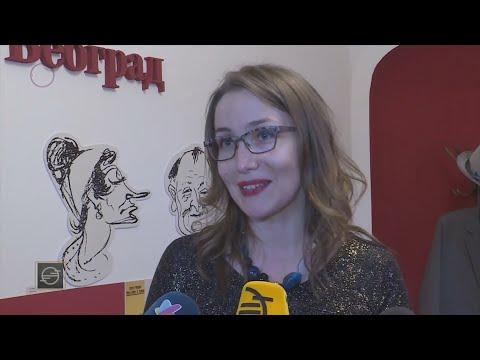 Volt egyszer egy színház... / Megnyitó / Topolya Község Múzeuma