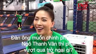 """Ngô Thanh Vân: """"Tôi ế chắc sau khi 'Hai Phượng' ra mắt"""""""