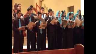 En su corazon - Coro de Chicago Illinois LLDM