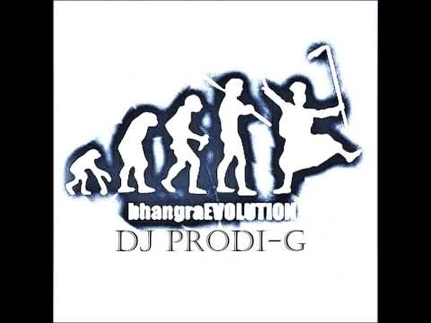 Bhangra Evolution By Dj Prodi-g video