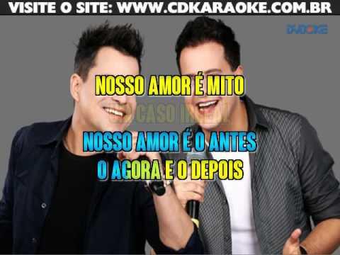 João Neto & Frederico   Pura Magia