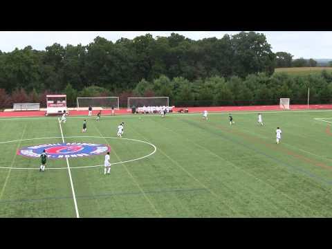 First Half vs. Glenelg Country School Part 1 - 09/12/2014