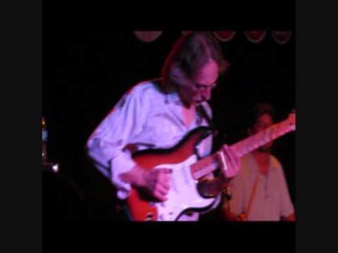 Sonny Landreth, Redstone Room, Davenport, IA 6-16-12