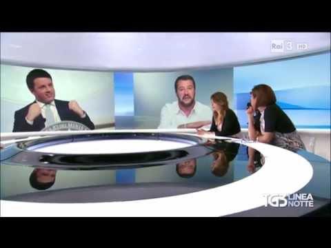 Governo Renzi sta fallendo tutti gli obiettivi, dagli 80€ per tutti al pagamento delle imprese