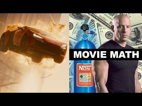 Box Office For Furious 7 Breaks Records, Signals Fast And Furious 8! video