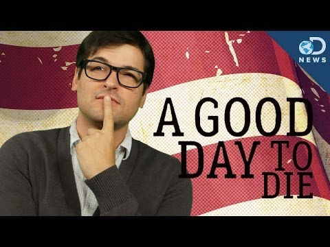 Screening Room: A Good Day To Die For Civil Rights video