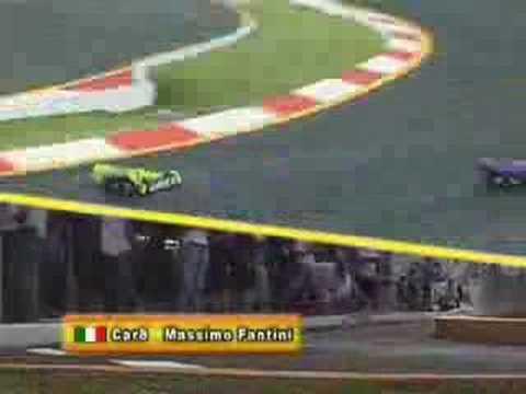 RC car Championship