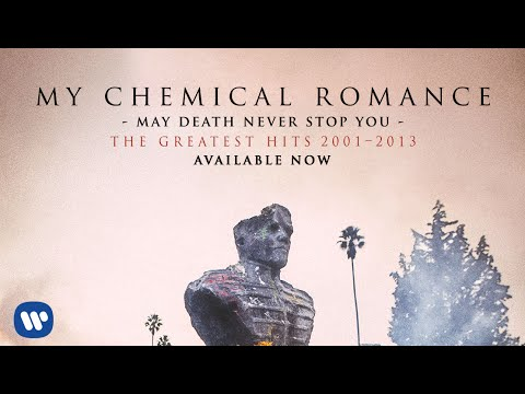 """My Chemical Romance - """"Fake Your Death"""" [Official Audio]"""