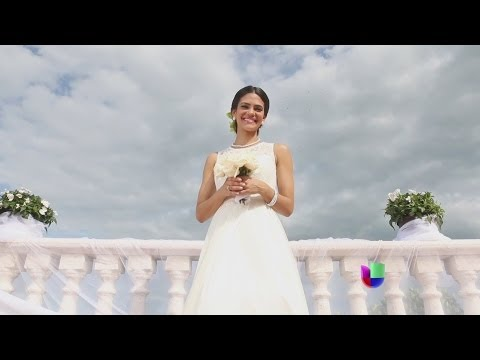 ¿Se casó Alina Robert de Nuestra Belleza Latina?