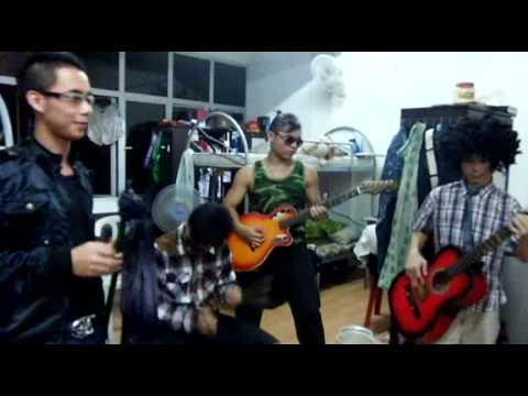 Lagu Baru Iban 2013 video
