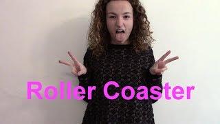 Roller Coaster (music video) - Justin Bieber