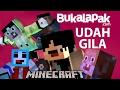 4Brothers UDAH GILA di Minecraft Story Mode - PARODY BUKALAPAK Zenmatho, Erpan1140, BeaconCream
