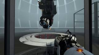Portal 2 - The Plot Twist