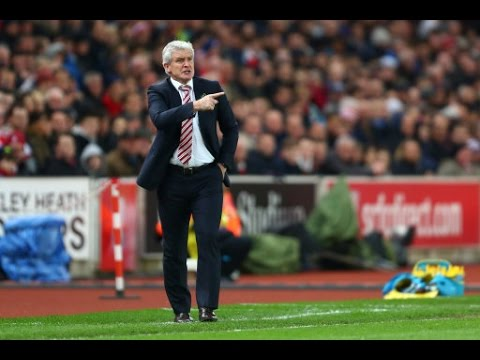 Mark Hughes Manchester City Press Conference | FULL