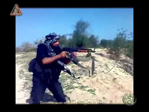 Аллах наказал Суннитов за фальшивый 'Джихад'